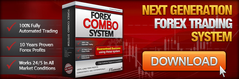 Forex Combo System - Only $299